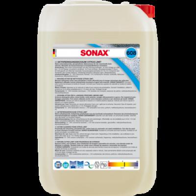 SONAX Limit Aktívna umývacia pena koncentrát