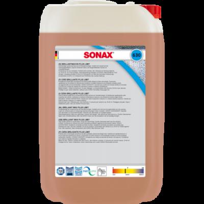 SONAX Limit Konzervačný vosk PLUS
