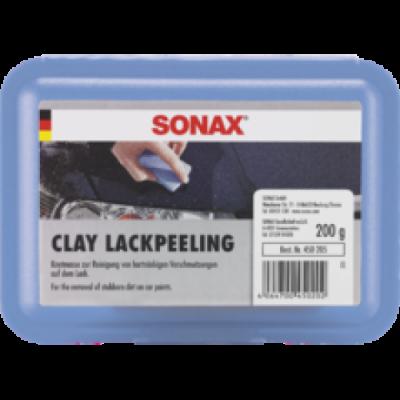 Sonax Modelína na čistenie Clay