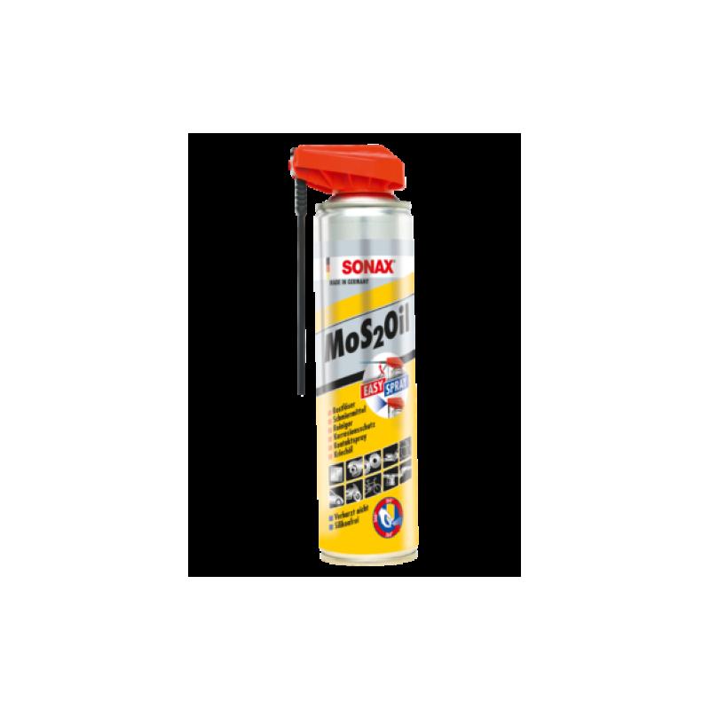SONAX MoS 2 Multifunkčný olej