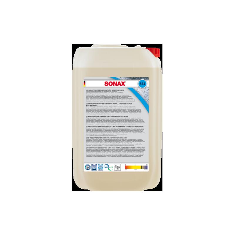 SONAX Odstraňovač zvyškov hmyzu