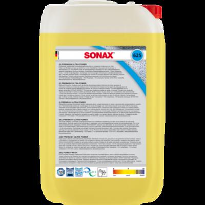 SONAX Predumytie ULTRA POWER  ( pre biologické čov)