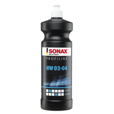 SONAX Profiline Tvrdý vosk bez silikónu