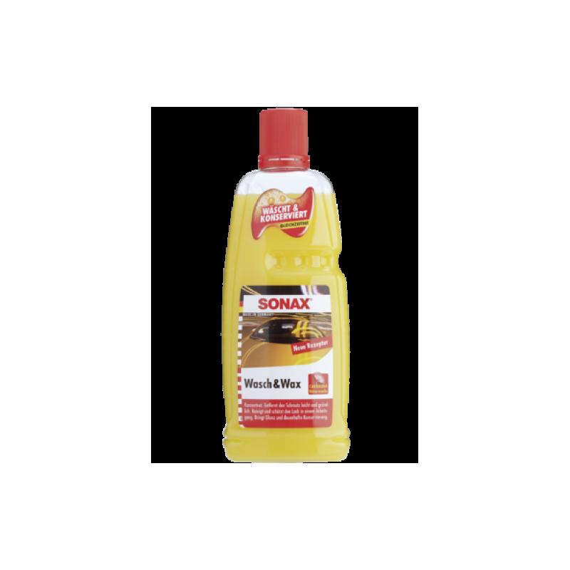 SONAX Šampón s voskom - koncentrát