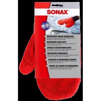 SONAX Umývacia rukavica z mikrovlákna