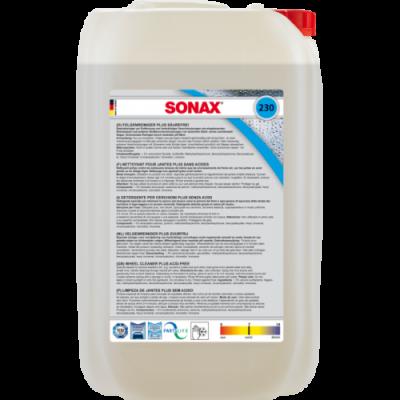 SONAX Xtreme čistič diskov 25L