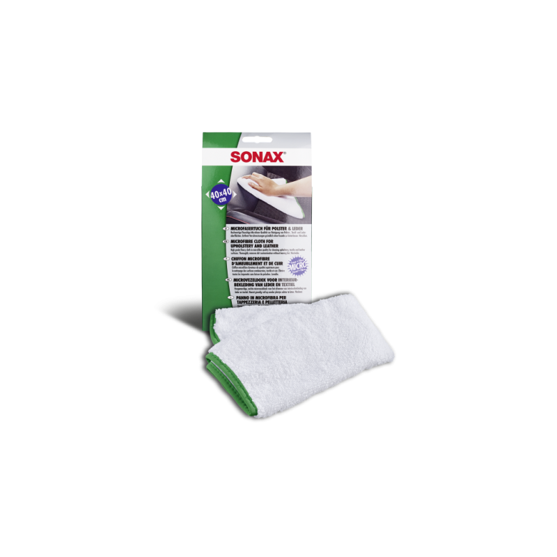 SX-Utierka z Mikrofáze na kožu a textil