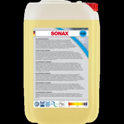 SONAX  intenzívny čistič
