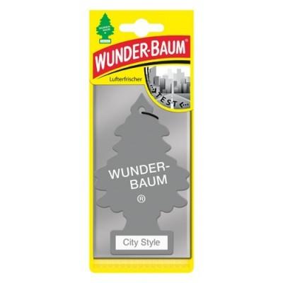 WunderBaum City Style
