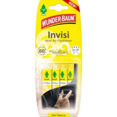 WunderBaum Invisi Anti Tobacco