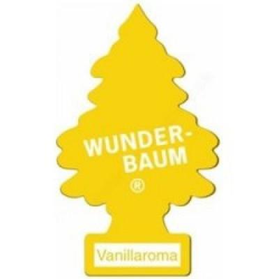 WunderBaum Vanilla