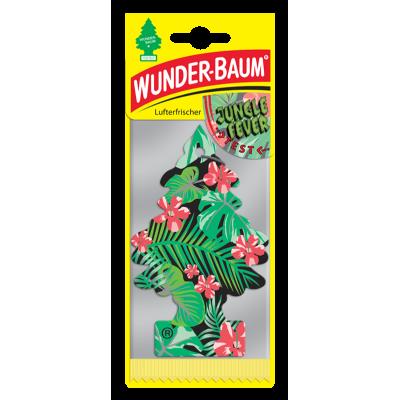Wunder Baum- Jungle Fever