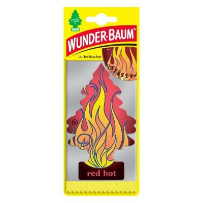 Wunder Baum- Red Hot