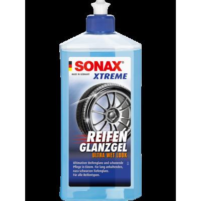 SONAX XTREME Gel na pneu s...