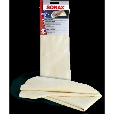 SONAX Pravá jelenica 57x40cm
