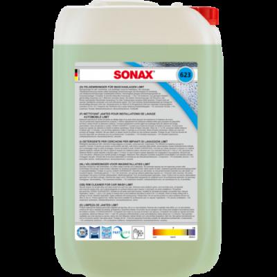 SONAX Čistič diskov pre umývacie zariadenie LIMIT