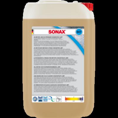 SONAX Čistič motora - koncentrát
