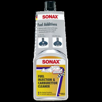 SONAX Čistič vstrekovania a karburátora