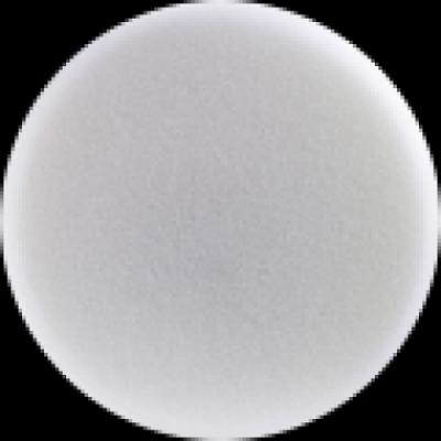 Kotúč biely 160 - jemne brúsny mäkký