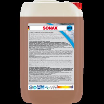 SONAX Konzervačný vosk Briliant LIMIT